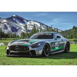 Mercedes AMG GT - PUZZLE PER BAMBINI