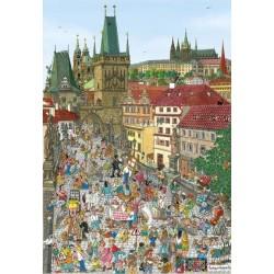 Ponte a Praga