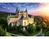 Castello Bojnice, Slovacchia