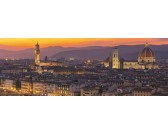 Firenze - PUZZLE PANORAMICO
