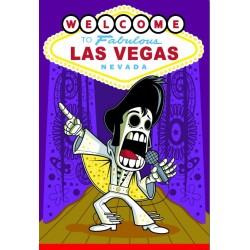 Zombie - Las Vegas