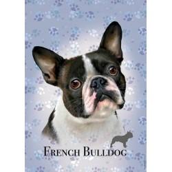 Bulldog francese - MINI PUZZLE
