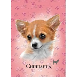 Chihuahua - MINI PUZZLE