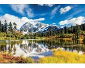 Mont Shuksan, USA