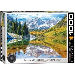Parco nazionale Rocky Mountain