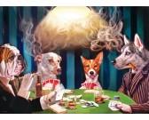 Giocando a carte