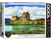 Eilean Donan, Scozia