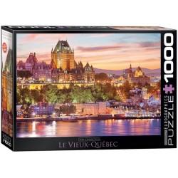 Le Vieux-Québec