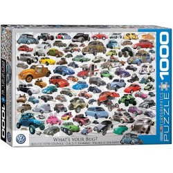 Volkswagen - collage