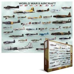 Aerei della seconda guerra mondiale