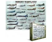 Aerei moderni militari