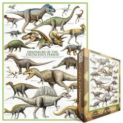 Dinosauri del Cretaceo