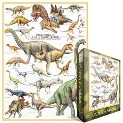 Dinosauri del Giurassico