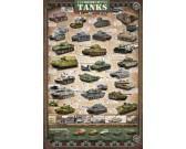 Storia dei carri armati