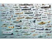 Storia degli aerei di battaglia