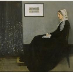 La madre di Whistler