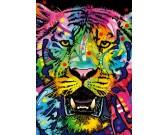 Tigre selvaggia