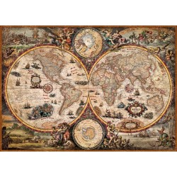 Mappa Medioevale