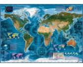Carta satellitare