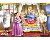 Principessa - PUZZLE PER BAMBINI