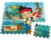 Pirata - PUZZLE DI SCHIUMA