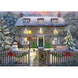 Casa di Natale