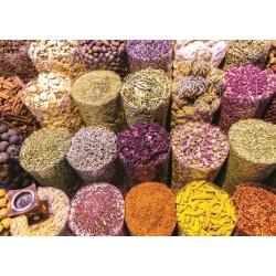 Mercato delle spezie