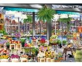 Amsterdam - Mercato dei fiori