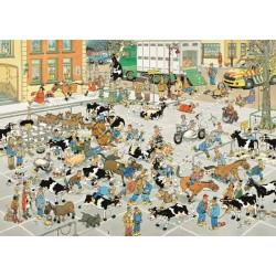 Mercato del bestiame