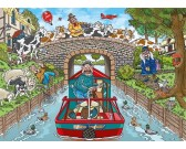 Canale - WASGIJ PUZZLE