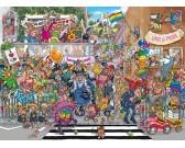 Marcia dell'orgoglio - WASGIJ PUZZLE