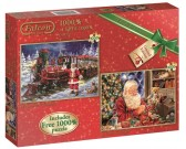 Santa Claus - tutto pronto