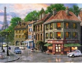 Strada a Parigi