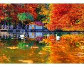 Casa piccola sul lago