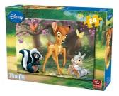 Bambi - PUZZLE PER BAMBINI