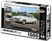 Volha GAZ 21 (1967)