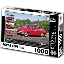 Skoda 1201 (1958)