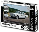 Volha GAZ 24 (1983)