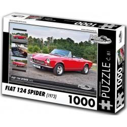 Fiat 124 Spider (1973)