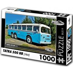 Pullman Tatra 500 HB (1964)