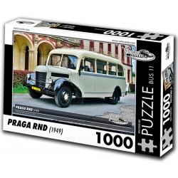Pullman Praga RND (1949)