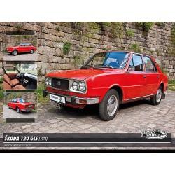 Skoda 120 GLS (1978)