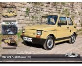 Fiat 126 P/650E (1987)