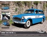 Skoda 1202 STW VB (1965)