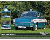 Skoda 1000 MB VB (1967)