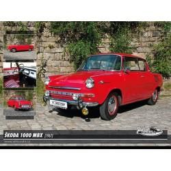 Skoda 1000 MBX (1967)