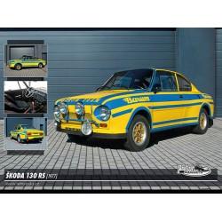 Skoda 130 RA (1977)