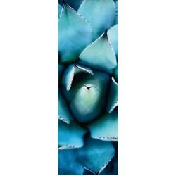 Fiore blu - PUZZLE PANORAMICO