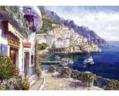 Pomeriggio ad Amalfi