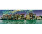 Vista su Venezia - PUZZLE PANORAMICO